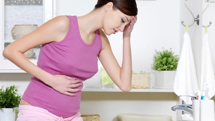 Hamilelikte Mide Yanması Nasıl Önlenir?