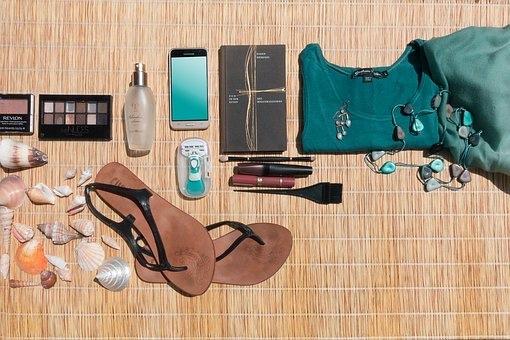 Sıcak Yaz Günleri İçin 6 Makyaj İpucu