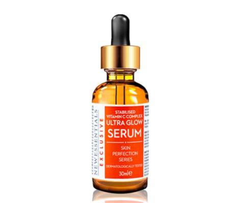 C Vitamini Serum Yüze Nasıl Uygulanır?