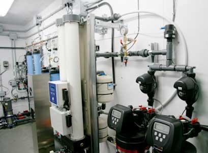 Ultrafiltration Toba Inlet Hydro