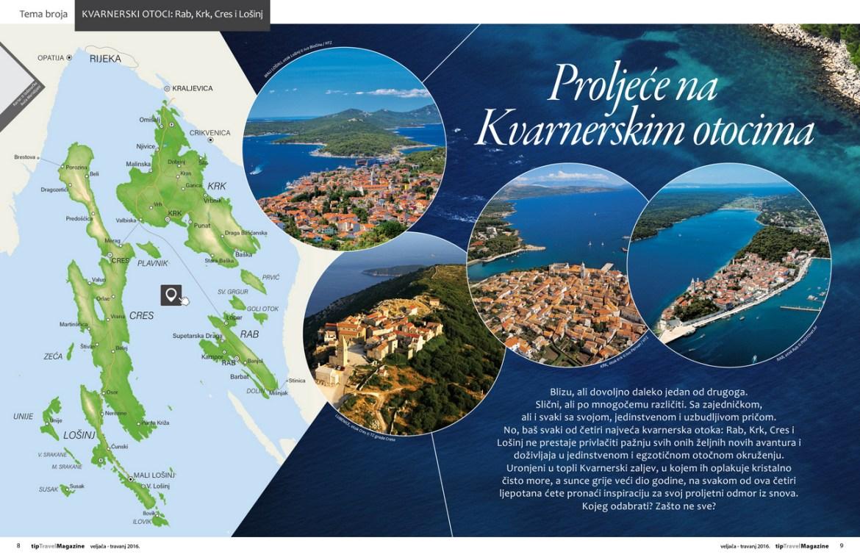 HR 014v Kvarnerski otoci