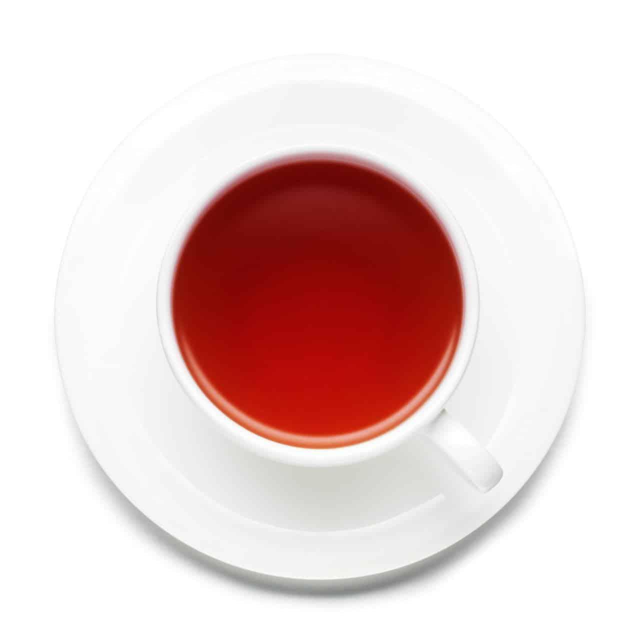how to make birch leaf tea