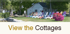 best family cottage resorts Ontario