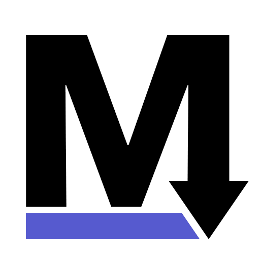 MD-icon