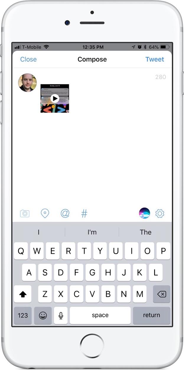 Understanding Shortcuts in iOS 12 – BirchTree