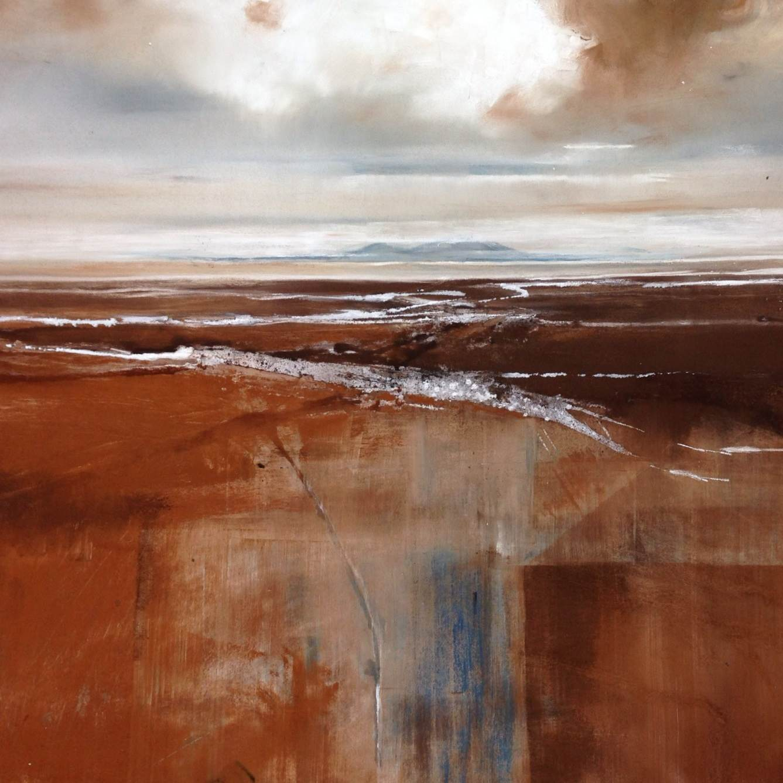 Hellen Fryer. Allonby Sand