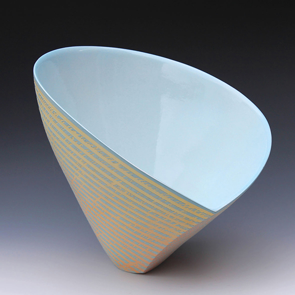 Jenny Morten - Tilting Bowl 600x600