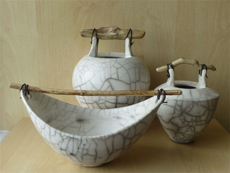 Anne Morrison Ceramics