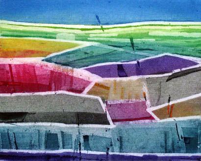 Ian McNicol. Wee Abstract
