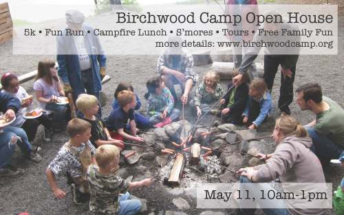 2013 Birchwood Open House