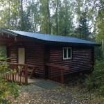 A Sleeping Cabin