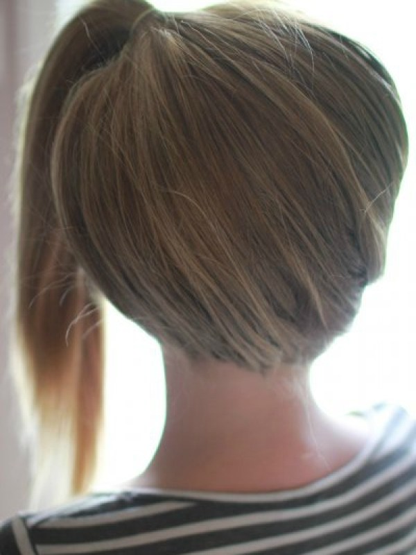 hair bow-bow bun