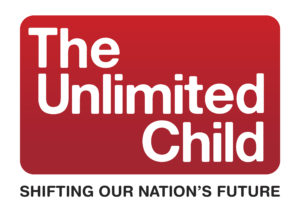 The Unlimited Child logo