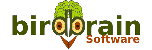 Birdbrain Software Logo