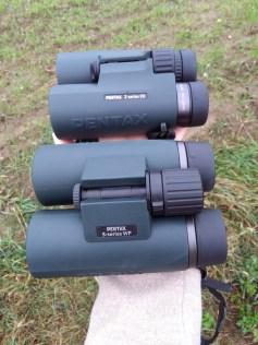 Pentax 42mm: SD i Z-series, fot. Klaudia Wala