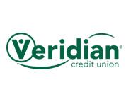 Veridian sponsor logo