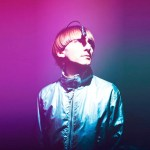 Neil Harbisson People Aren T Black And White We Re All Different Shades Of Orange Bird In Flight