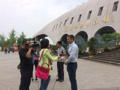 2016-04-21 TT at Zigong Dinosaur museum6