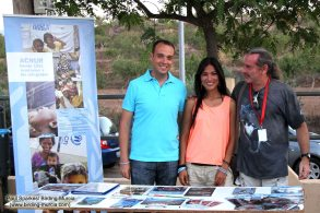Birdingmurcia - Second Bio Fair 12