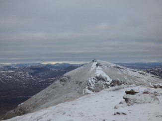 From Stob Binnein to Ben More