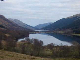 Loch Voil (Loch Aluminium)