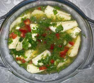 enginar salata