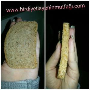 ekmek porsiyon