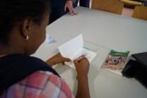 Melibea OBONO firmando libros_1