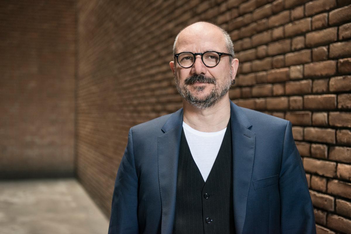 Antonio Latella. Foto ©Masiar Pasquali