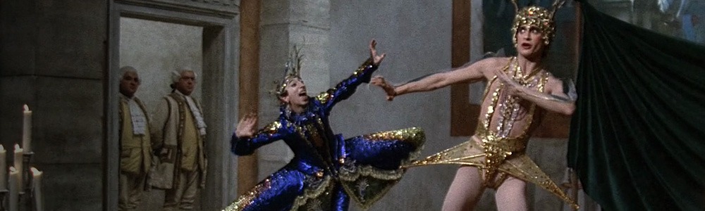 Casanova-Fellini