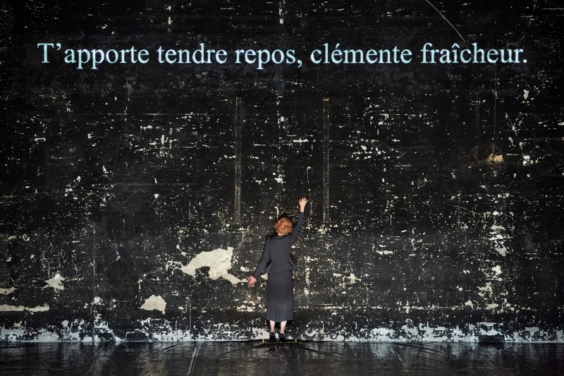 TTDA_Romeo Castellucci_Schwanengesang_foto Christophe RAYNAUD de LAGE 2