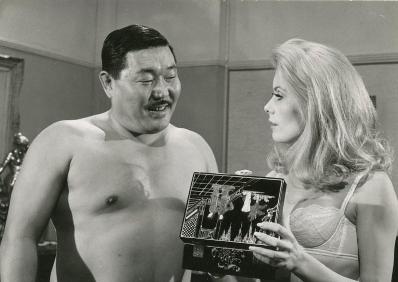 Buñuel-Bella-Giorno