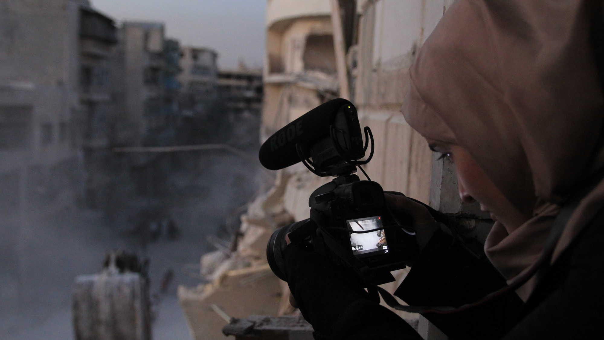 Waad-al-Kateab-documentario-speranza