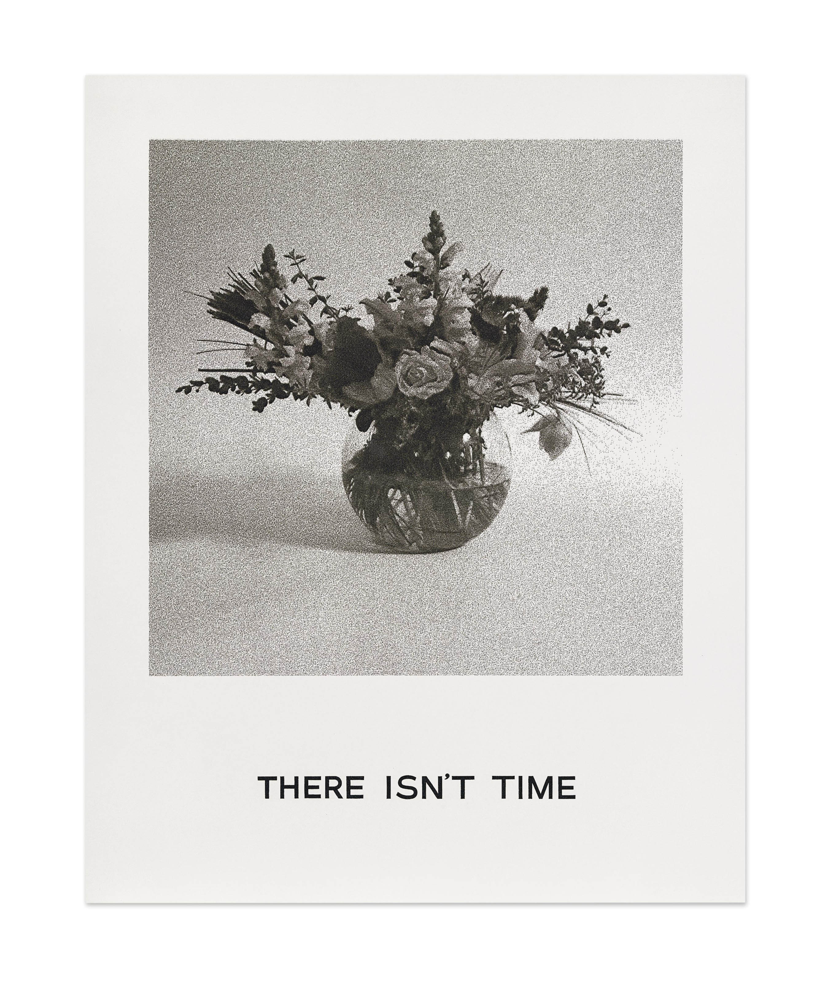 there-isnt-time-john-baldessari-arte-ekphrasis
