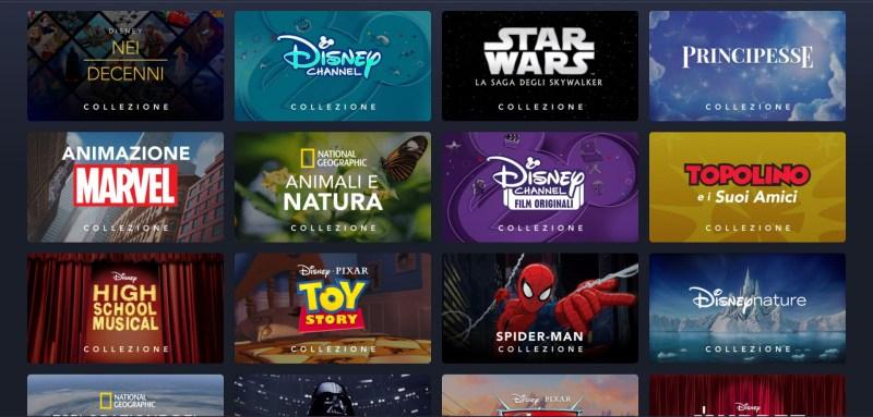 Disney+-Guida