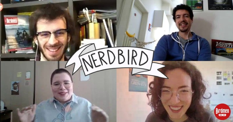 nerdbird-Podcast-piattaforme-streaming