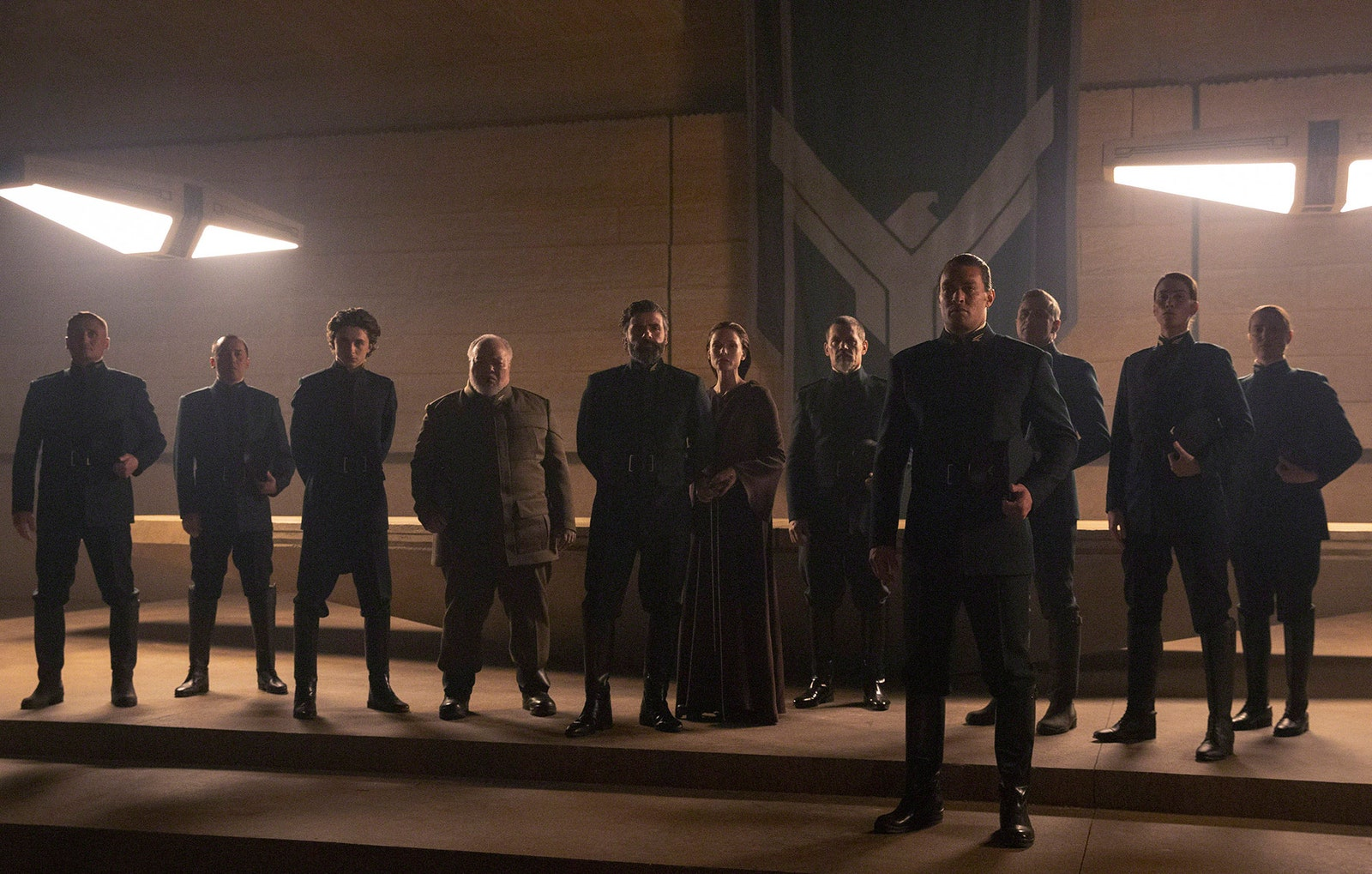 Dune-Villeneuve-cast-immagini