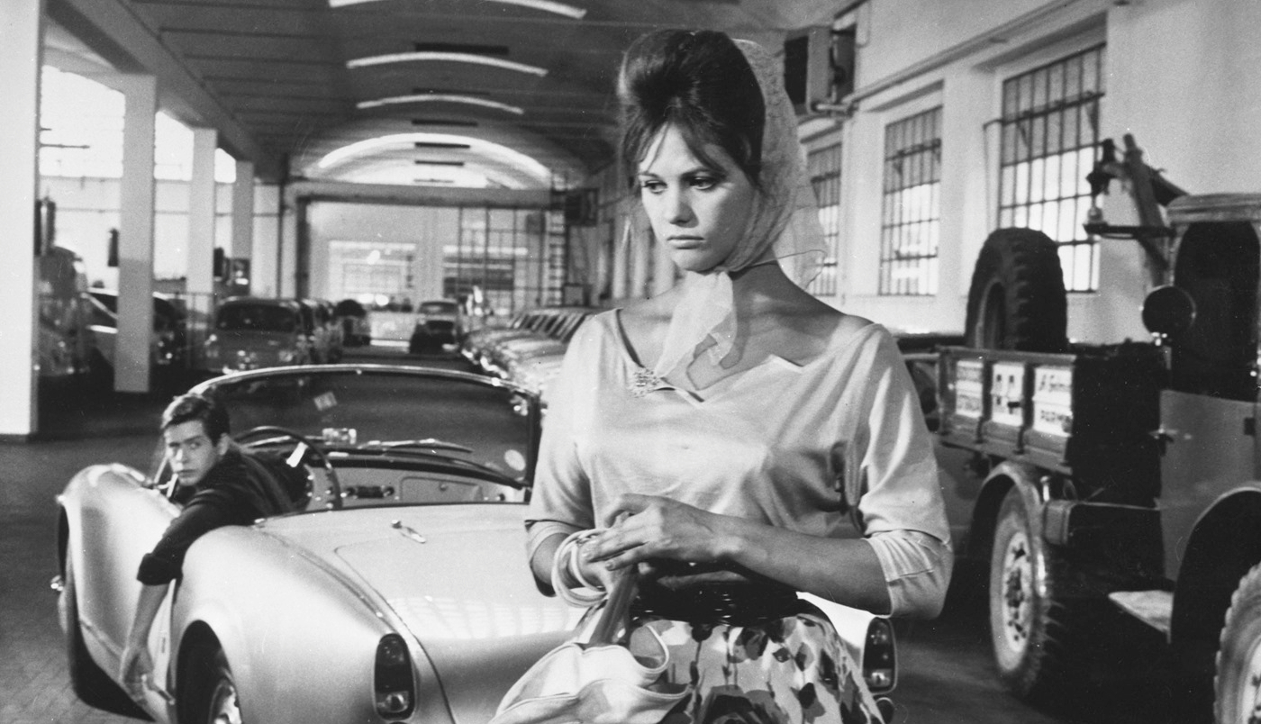 La ragazza con la valigia - Film 1961