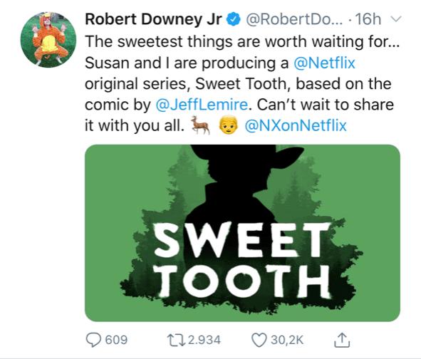 Netflix-Downey