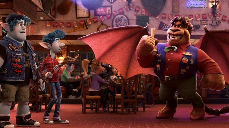 Onward-Pixar