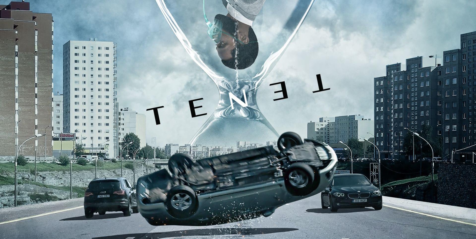"""Tenet"""" quantistico - Teorie del tempo nel film di Christopher Nolan"""
