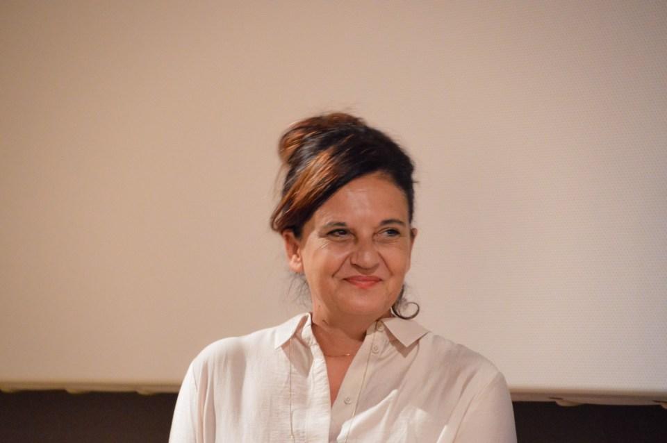 Emma Dante intervista