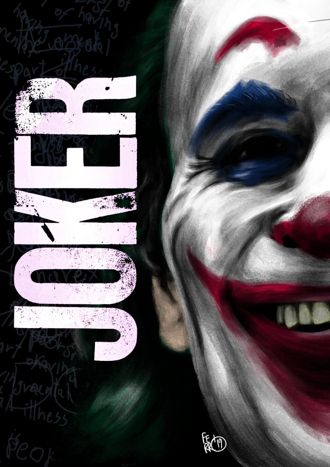 Riccardo Ferrari - Joker (2020)