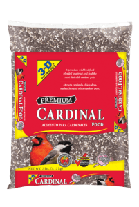 3-D Pet Products Premium Cardinal Food Review