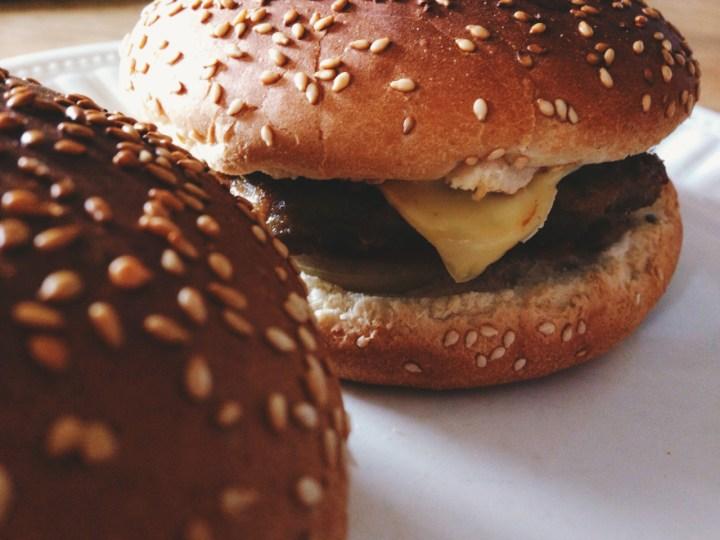 Les meilleurs burgers aux US