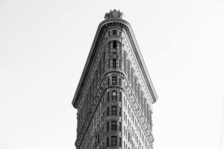Top 10 des plus beaux buildings des USA