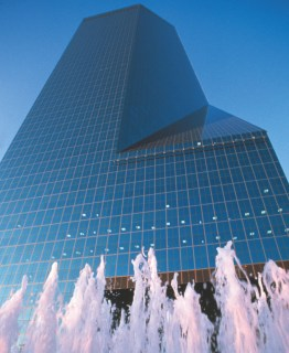 Dallas-Fountain_Place