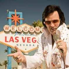 Elvis-in-Las-Vegas