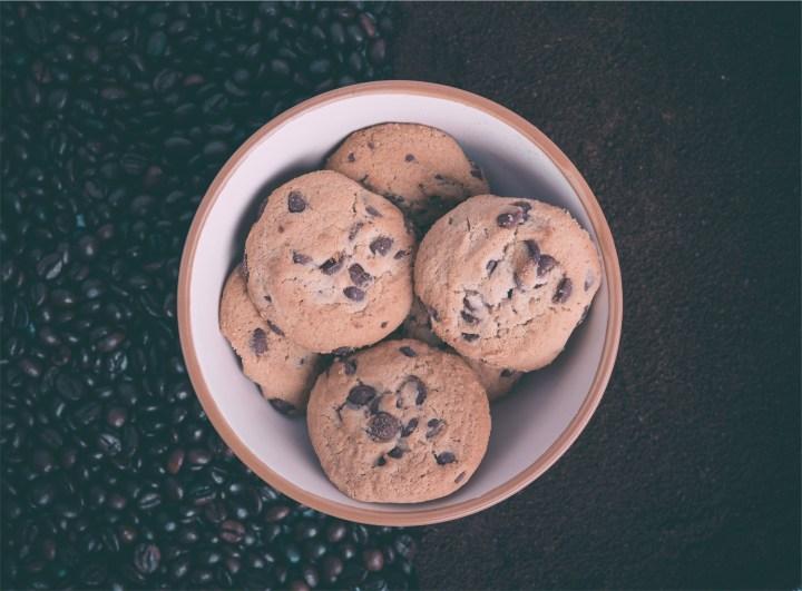 Les cookies US