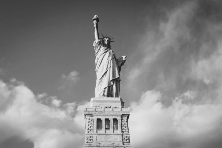Idée itinéraire New-York en 4 jours